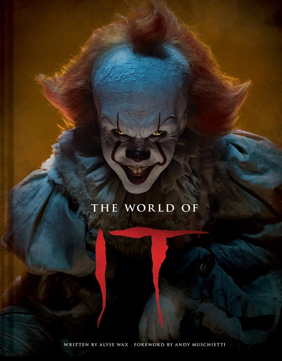 """The World of IT"" - okładka albumu - obrazek"