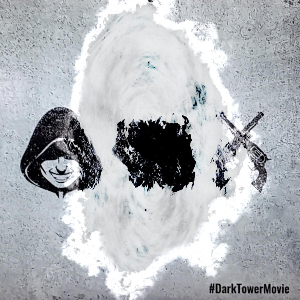 The Dark Tower Riddle 1 - w aplikacji Sombra Group - obrazek