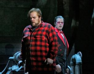 The Shining Opera - przedstawienie 12 (zdjęcie Ken Howard) - obrazek