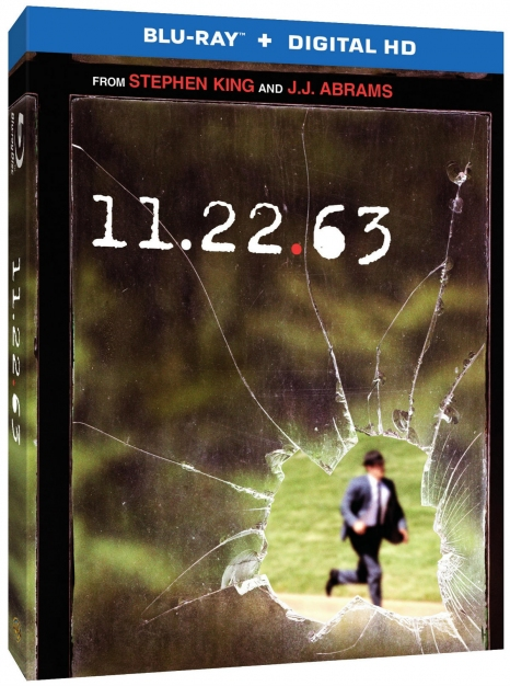 11-22-63 (Blu-ray)