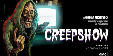 Serial Creepshow w AMC - obrazek