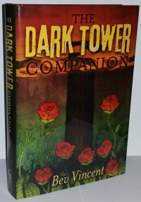 The Dark Tower Companion (Cemetery Dance)