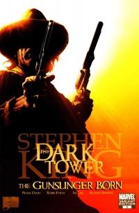 The Dark Tower: The Gunslinger Born #1 (1:25)
