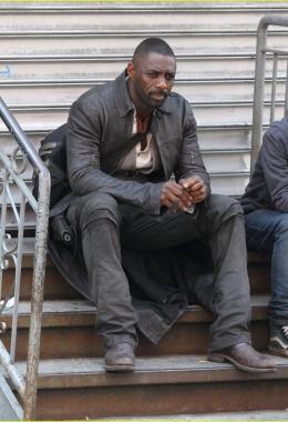 Idris Elba - The Dark Tower (zdjęcie FameFlynet) 25 - obrazek