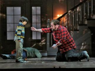 The Shining Opera - przedstawienie 19 (zdjęcie Ken Howard) - obrazek