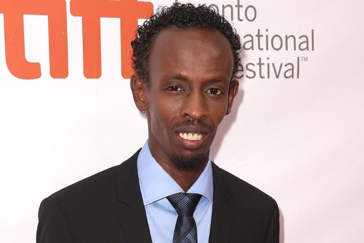 Barkhad Abdi jako Abdi Omar - obrazek