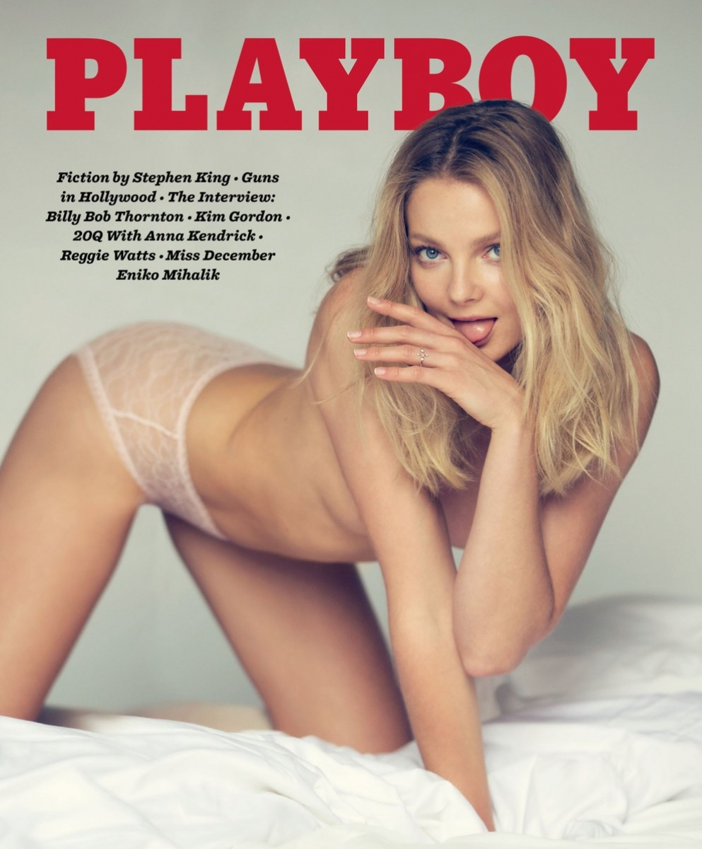 Playboy-12-2016 (The Music Room) - obrazek