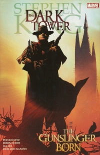 The Dark Tower: The Gunslinger Born (Marvel)