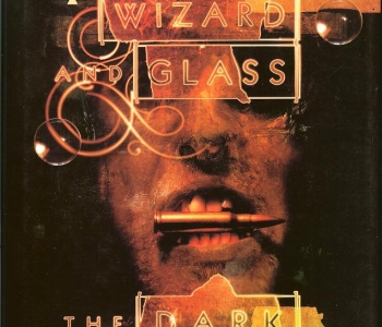 The Dark Tower IV: Wizard and Glass (Grant) - obrazek