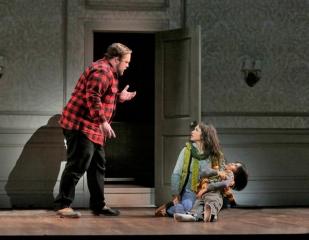 The Shining Opera - przedstawienie 06 (zdjęcie Ken Howard) - obrazek