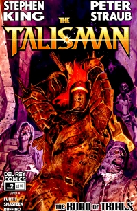 The Talisman: The Road of Trials #2