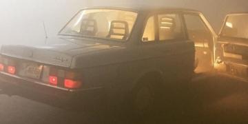 Mgła - zdjęcia z filmu - obrazek