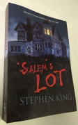 Salems Lot - Doubleday Years - Uncorrected Proof 1