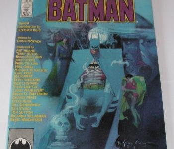 Batman #400 (DC) - obrazek