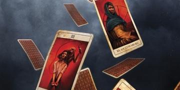 Mroczna Wieża II: Powołanie trójki - Nowa okładka Vincenta Chonga - obrazek