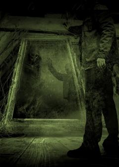 Darek Kocurek - The Reaper's Image - obrazek