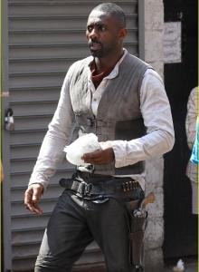 Idris Elba - The Dark Tower (zdjęcie FameFlynet) 23 - obrazek