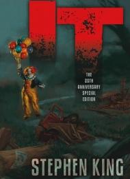 IT 25th Anniversary (Cemetery Dance) Gift Edition - obrazek