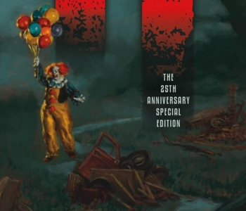 IT 25th Anniversary (Cemetery Dance) Gift Edition - obrazek