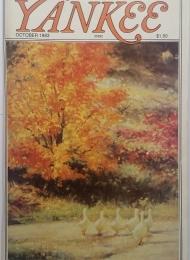 Yankee 10/1983 - obrazek