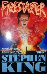 Firestarter (Phantom Press)
