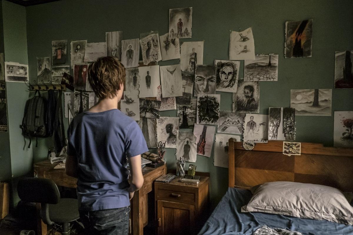 The Dark Tower 007 (zdjęcie Entertainment Weekly) - obrazek