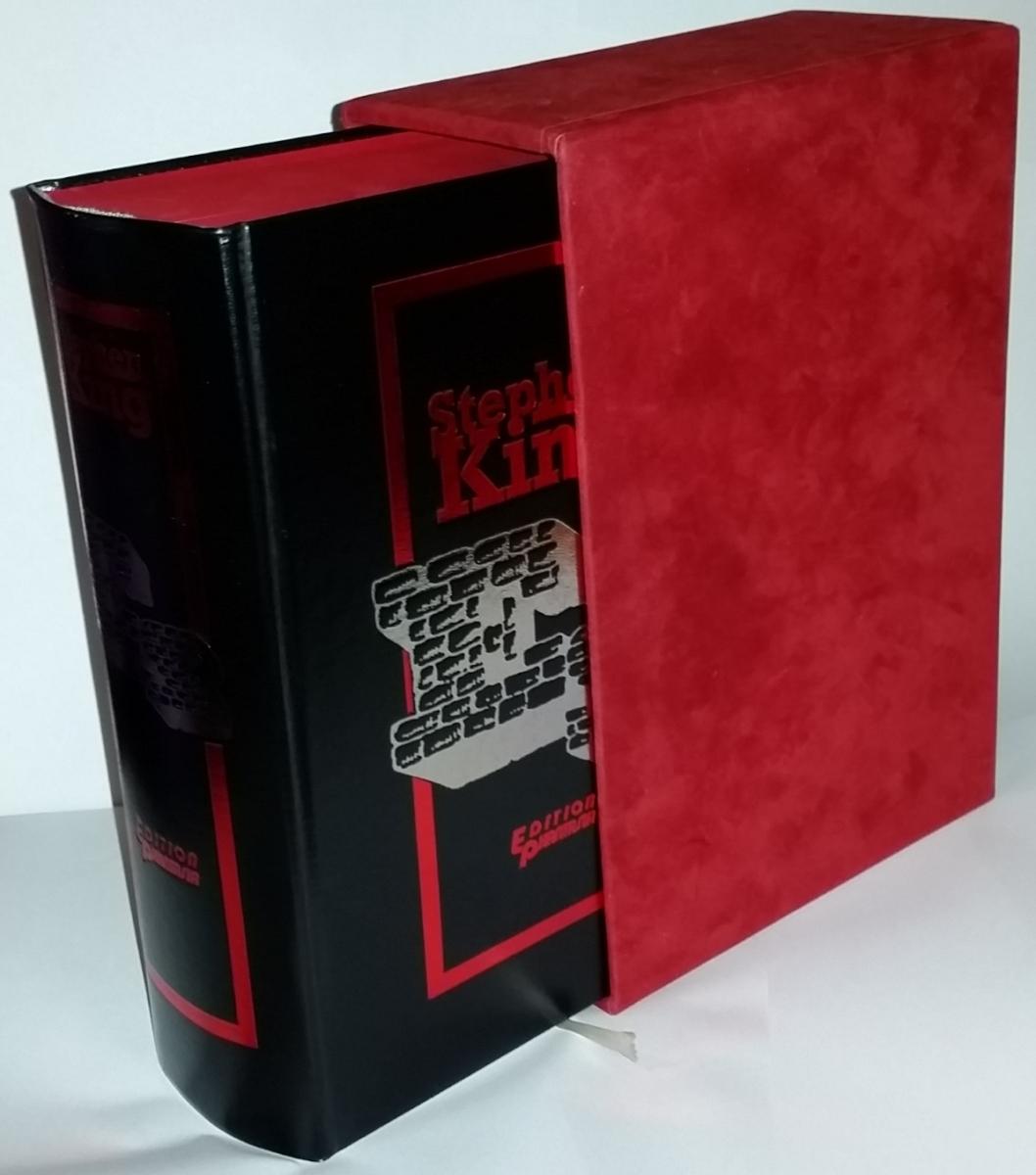 ES (Edition Phantasia) ksiązka w etui - obrazek