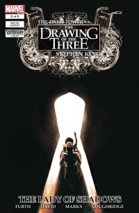 The Dark Tower: The Drawing of the Three: The Lady of Shadows #5