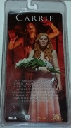 Carrie Remake 2013 Carrie White Prom Version (back)
