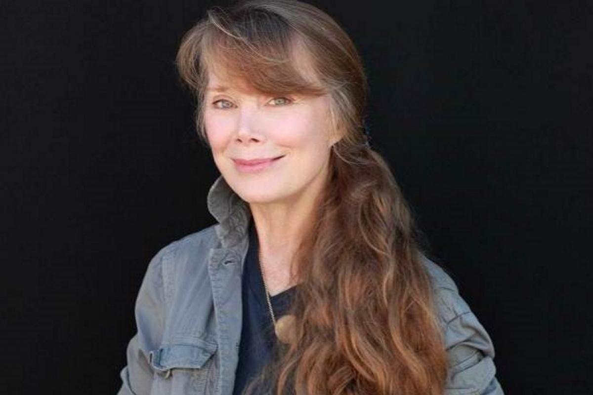 Sissy Spacek jako Ruth Deaver - obrazek