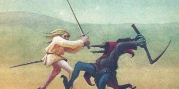Stephen King o wydaniu książki Bastion: Wersja bez skrótów - obrazek
