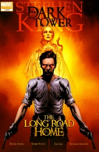 The Dark Tower: The Long Road Home #1