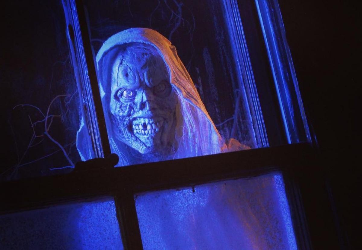 """Tak wygląda nowy Upiór z serialu """"Creepshow"""" - obrazek"""