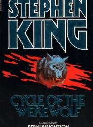 Cycle of the Werewolf (NEL) - obrazek