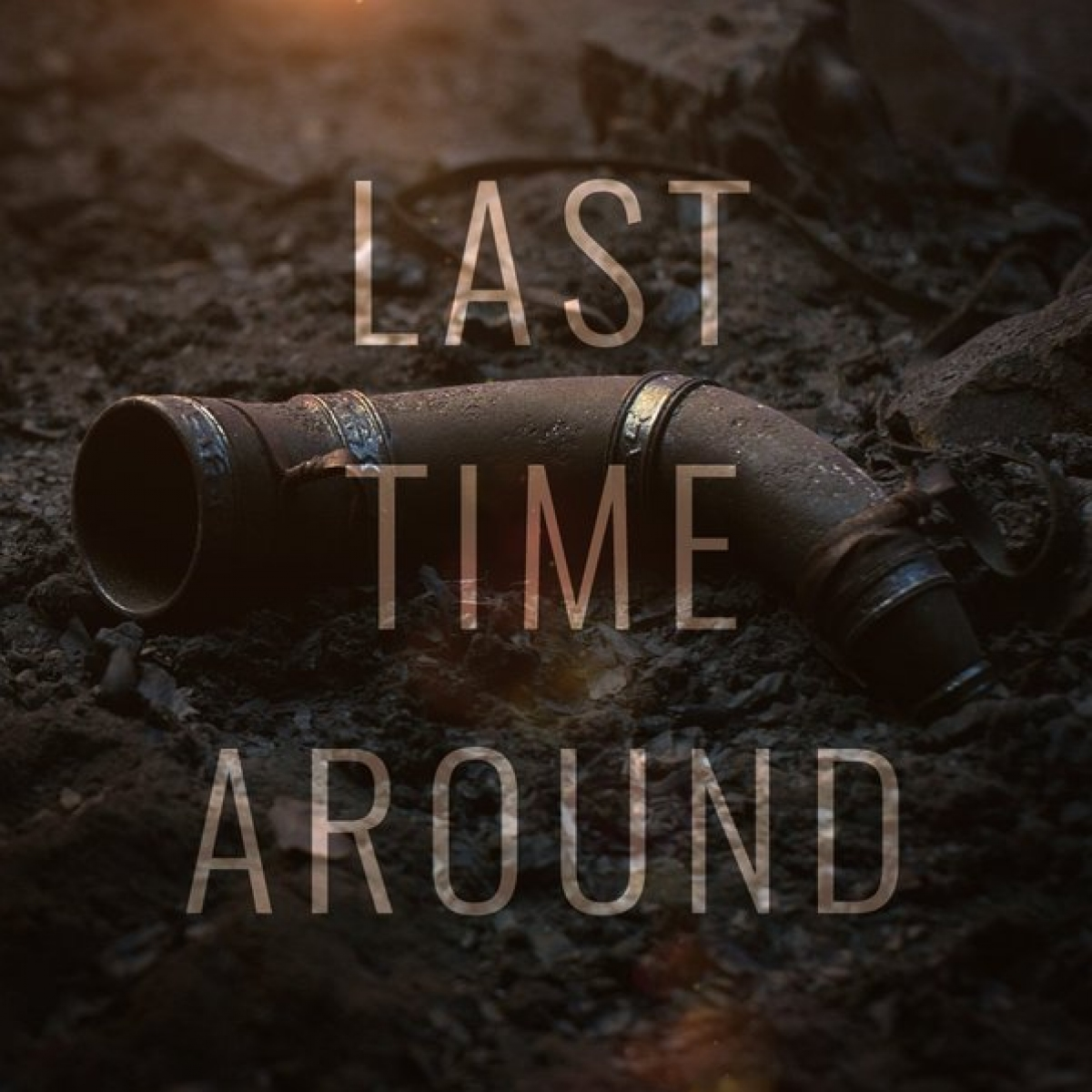 Last Time Around - z Twittera Stephena Kinga - obrazek