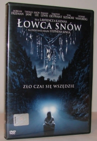 Łowca snów (DVD)