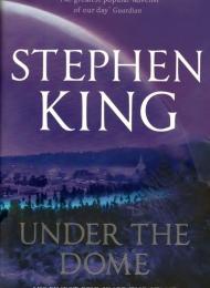 Under The Dome (Hodder & Stoughton) - obrazek