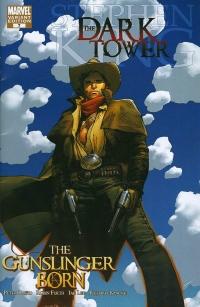 The Dark Tower: The Gunslinger Born #7 (1:25)
