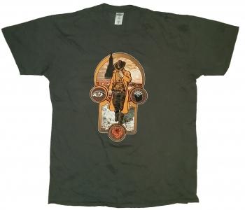 The Gunslinger's Creed - koszulka #2 - obrazek