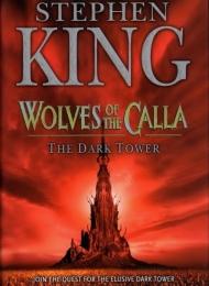 The Dark Tover V Wolves of the Calla (Hodder & Stoughton) - obrazek