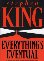 Everythings Eventual (Hodder & Stoughton) - obrazek