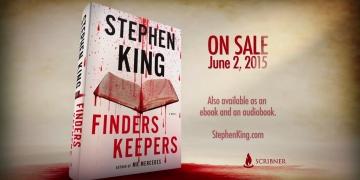 Finders Keepers - reklama i fragment audio - obrazek
