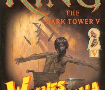 The Dark Tower V: Wolves of Calla (Grant) - obrazek