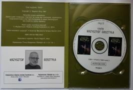 Cujo_Audiobook_Proszynski_2