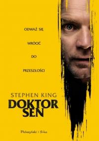 Doktor Sen (Prószyński i S-ka #4)