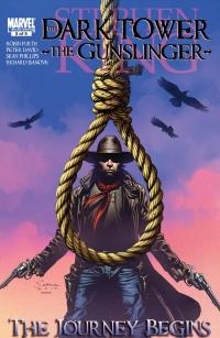 The Dark Tower: The Gunslinger: The Journey Begins #3