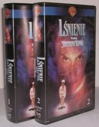 Lśnienie (VHS) wersja 1997