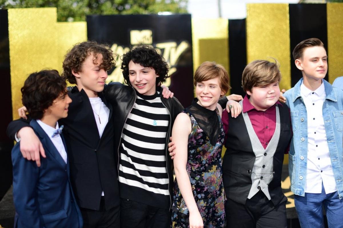 Klub frajerĂłw na MTV Movie & TV Awards - obrazek