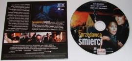 Sprzedawca Śmierci (DVD) #2 - płyta