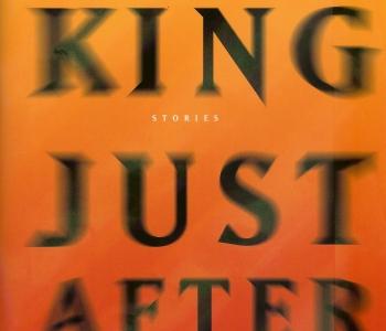 Just After Sunset (Scribner) Collector's Edition - obrazek